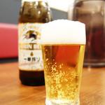 会 - ビールですよ!!d(^_^o)