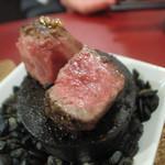 たこ焼き &グリル 大阪バルSPAJIO - 焼いています2