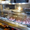 串焼き 道久 - 料理写真:新鮮そうなネタがいっぱい