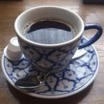 マリタイ - ・セットのコーヒー