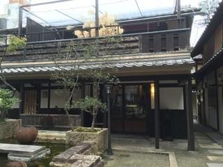 祇をん ひつじカフェ - 外観