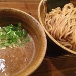 46560372 - ベジポタつけ麺(胚芽麺・大)