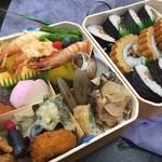 座談会席 豊しま - 葬儀後の食事