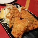 青山食堂 -