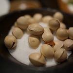 46564550 - 塩炒り銀杏