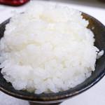丸山吉平 - てんこ盛りご飯