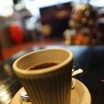 アフターダーク・カフェ - セットドリンク