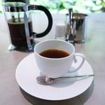 コスチューム ナショナル ウォール - コーヒー