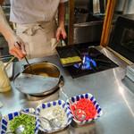 東海富木島食堂 - 料理写真: