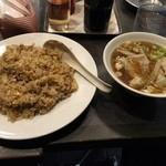 台北飯店 - 雪でガラガラ
