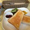 cafe shibaken - 料理写真: