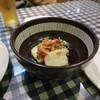 TAKESI - 料理写真:揚げ出しとうふ