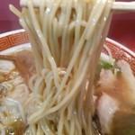 46568787 - 麺リフト♪