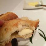 46568848 - ランチのパン
