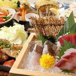 薩摩魚鮮水産 -