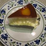 4657840 - 名物☆チーズケーキ