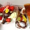 Garetto - 料理写真:計1250円