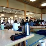 農村レストラン 関の里 - (2015/12)