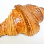 ゴントラン シェリエ - クロワッサン180円