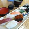 寿司の松よし - 料理写真:握り ¥1,080