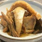 鮨道楽 - 料理写真:煮付けうまうま‼️