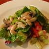 ロッシーニ - 料理写真:前菜 ツメタガイのサラダ