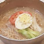 美豚 - 水冷麺