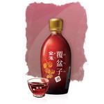 美豚 - 韓国果実酒1