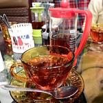 太陽ノ塔 - 紅茶