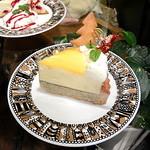 太陽ノ塔 - レモンと紅茶のタルト