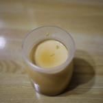 トコロテラス - 料理写真:かんてんプリン~☆