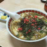 茂美志屋 - 中華丼