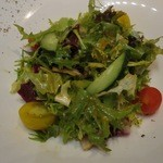 tcc Steak & Seafood - サラダ