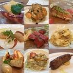 イタリア料理とワイン MARE VIGNA - ☆【マーレ ヴィーニャ】さん…(≧▽≦)/~♡☆