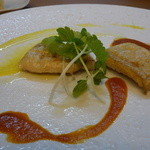 イタリア料理とワイン MARE VIGNA - ☆甘鯛のお料理(^◇^)☆