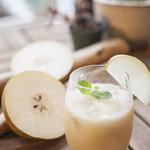 フォレスト - 大分の梨のスムージー