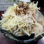 みずく - 【みずくらーめん + 半熟味玉子】¥720 + ¥80