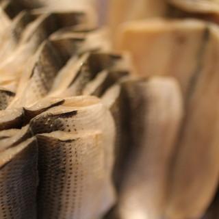 江戸前鮨のコハダは主役級