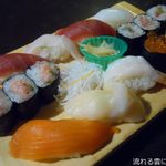 すし居酒屋小池 - にぎり寿司
