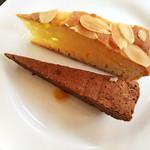 カフェ・ルマーニ - 料理写真:ケーキ