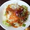 リヨンの森 - 料理写真:サラダ
