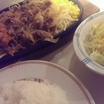 キッチン・カロリー -