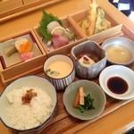 日本料理 喜水亭 - 喜水御膳^p^