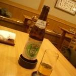 Miyagawahonten - ノンアルコールビール432円