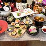 旬菜 円(まどか) - 料理写真: