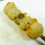 串づ串 - 銀杏