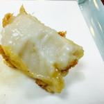 串づ串 - とろける胡麻豆腐