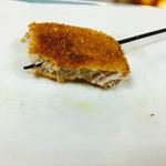 串づ串 - 豚カツ