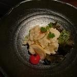 和素材料理とお酒 くさび - 料理写真:あったかポテト