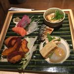 町蔵 - 料理写真:和食定食
